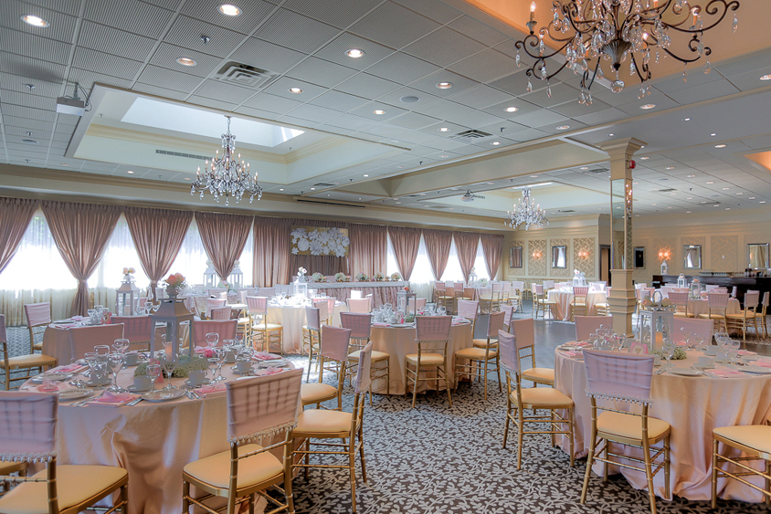 Estate Banquets Gallery